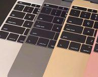 Problemi alla tastiera del MacBook 12? Ecco come risolvere…