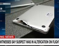 Sparatoria in Florida: un MacBook Pro salva la vita al suo proprietario