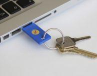 Facebook aumenta la tua sicurezza con la nuova chiavetta crittografata
