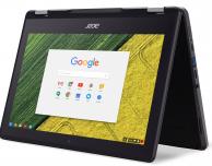 Acer presenta il nuovo Chromebook Spin 11