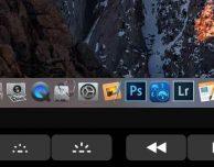 Ecco come usare la Touch Bar su tutti i Mac con un iPad e Duet Display!