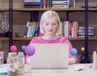 Opera lancia Neon, il nuovo browser web smart