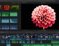 Apple aggiorna Final Cut Pro, Compressor e Motion