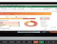 Office supporterà la Touch Bar dei nuovi MacBook Pro