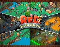 Red's Kingdom: divertente puzzle adventure game per Mac