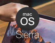 Apple rilascia macOS Sierra 10.12.6