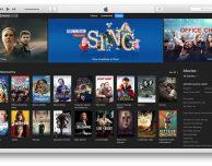 La nuova versione di iTunes permette di visualizzare i film noleggiati su più dispositivi