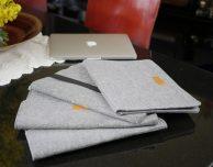 Recensione custodie Inateck per MacBook Pro ed Air