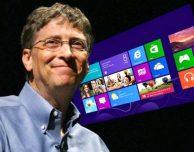 Bill Gates, hai davvero copiato il lavoro di Apple? Ecco la sua risposta…
