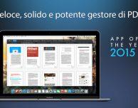 PDF Expert si aggiorna con tante novità