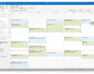 Microsoft rilascia la preview gratuita di Outlook con Google Calendars e Contacts