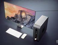 E se il Mac Pro modulare fosse così?