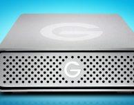 WD lancia il G-Drive con porta USB-C