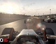 F1 2016 arriverà presto su Mac App Store