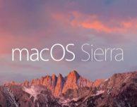 Disponibile macOS Sierra 10.12.6 beta 1