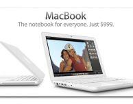 """Anche l'ultimo MacBook """"bianco"""" va in pensione"""