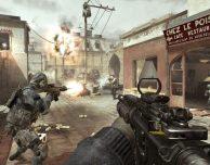 Call of Duty: Modern Warfare 3 è ora disponibile su Mac App Store
