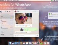 ChatMate: alternativa a WhatsApp Desktop per Mac