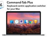 Command-Tab Plus: personalizzare la scorciatoia per cambiare app su Mac
