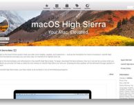 Come installare la beta pubblica di macOS High Sierra