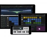 GarageBand si aggiorna: sincronizzazione con iOS e supporto alla TouchBar