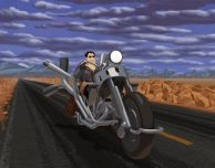Full Throttle Remastered: motociclista immischiato in storie intrecciate ed atti eroici