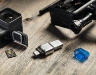 Kingston presenta il nuovo lettore di schede miscroSD USB Type-C