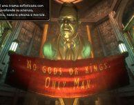 BioShock Remastered disponibile su Mac App Store
