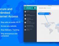 Cargo VPN: proteggi la tua privacy mentre navighi su internet