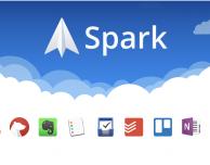 Spark, il client di posta di Readdle, si aggiorna con alcune novità