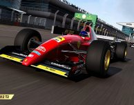 Il 25 agosto arriva F1 2017 per Mac