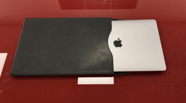 Dockcase, un interessante case per MacBook Pro dedicato alla produttività – Recensione