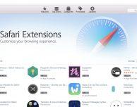 Apple aggiorna la pagina web dedicata alle estensioni Safari