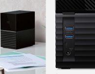 Western Digital presenta i nuovi RAID My Book Duo USB-C