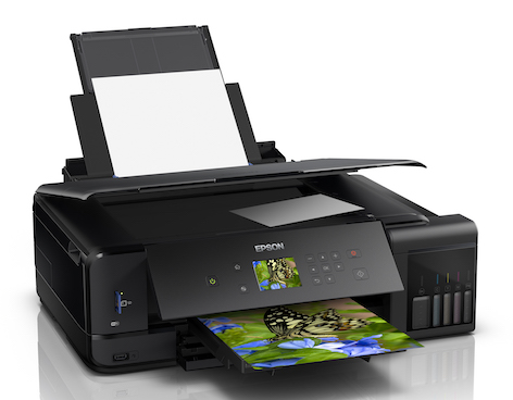 Epson svela le nuove stampanti per Mac – IFA 2017