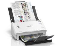 Epson lancia il nuovo scanner DS-410 per Mac