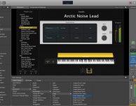 MainStage 3: professionista della musica con app Apple