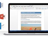 Microsoft Office 2011 per Mac non più supportato