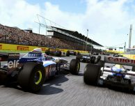 F1 2017 disponibile su Mac App Store