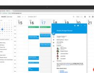 Google Calendar si rinnova completamente