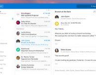 Outlook per Mac sarà più simile alla versione iOS