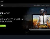 Nvidia rilascia la beta di GeForce Now per Mac: pronti a giocare ai titoli per PC?