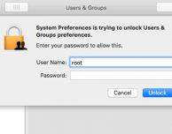 Scoperta grave falla di sicurezza su macOS High Sierra, ecco un primo fix