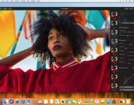 Pixelmator Pro disponibile su Mac App Store