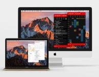 Calendar 366 II: la più completa app calendario per la tua menu bar