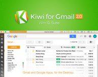 Kiwi for Gmail: client di posta elettronica gratis per poco tempo