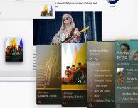Plex lancia il nuovo player musicale Plexamp