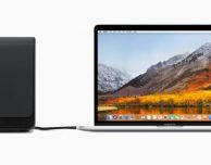 macOS 10.13.4 migliora la gestione delle eGPU