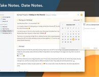 Agenda: app alternativa dedicata alle note