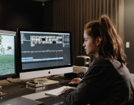 Apple mostra le qualità Final Cut Pro per la produzione di cortometraggi